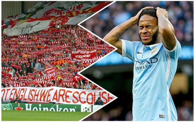 Pep Guardiola admits Anfield atmosphere hinders Raheem Sterling