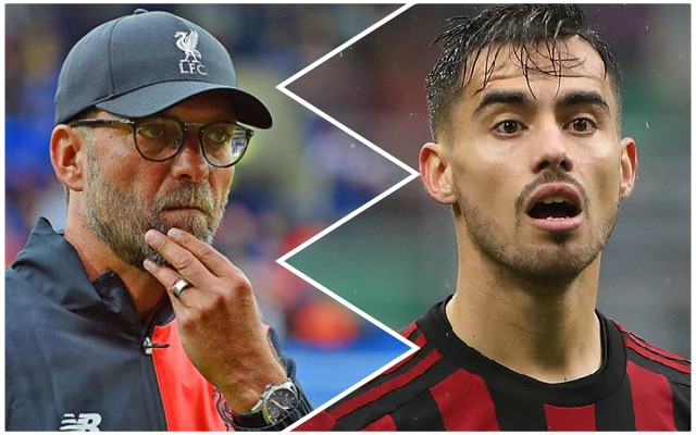 Suso's low release clause revealed amid LFC and Spurs links