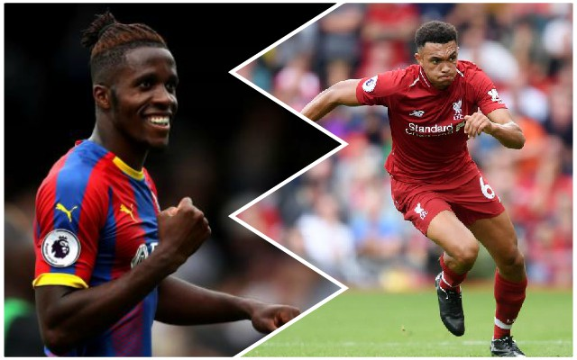 Trent Alexander-Arnold names surprise opponent as the toughest he's faced
