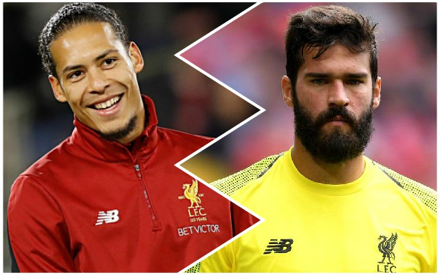 The all-time club record Liverpool could break against Huddersfield