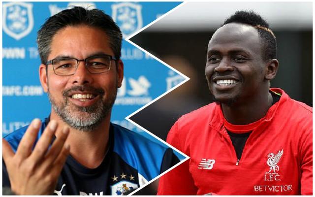 The latest on Sadio Mane's injury ahead of Huddersfield clash