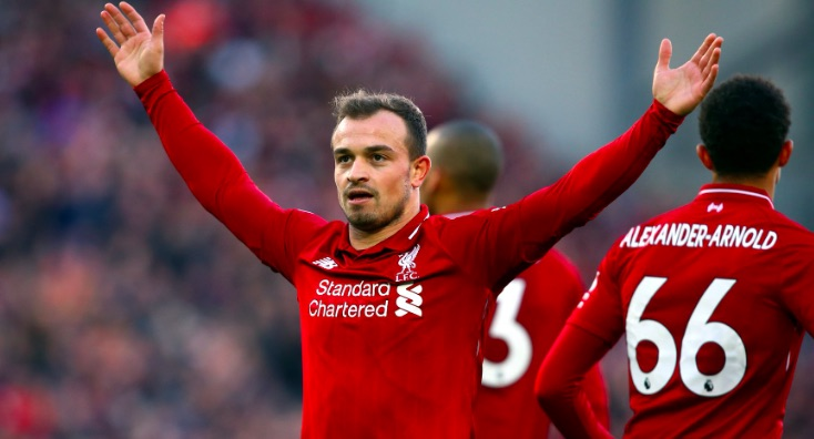 Mental Shaqiri stat emerges from Cardiff thumping
