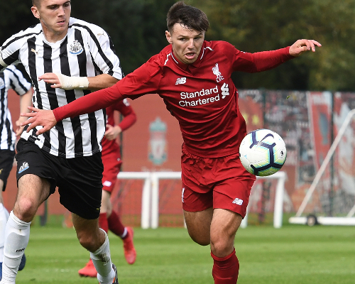 Here's what Liverpool fans have said about Bobby Duncan after U18 heroics