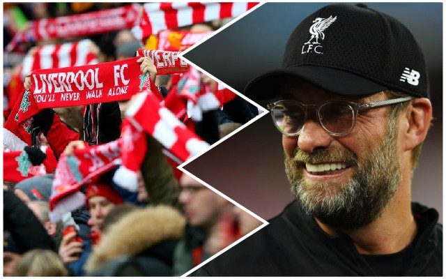 Jurgen Klopp explains LFC defeat as he shoulders the blame