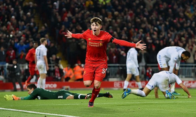 The three clubs Ben Woodburn could move to next