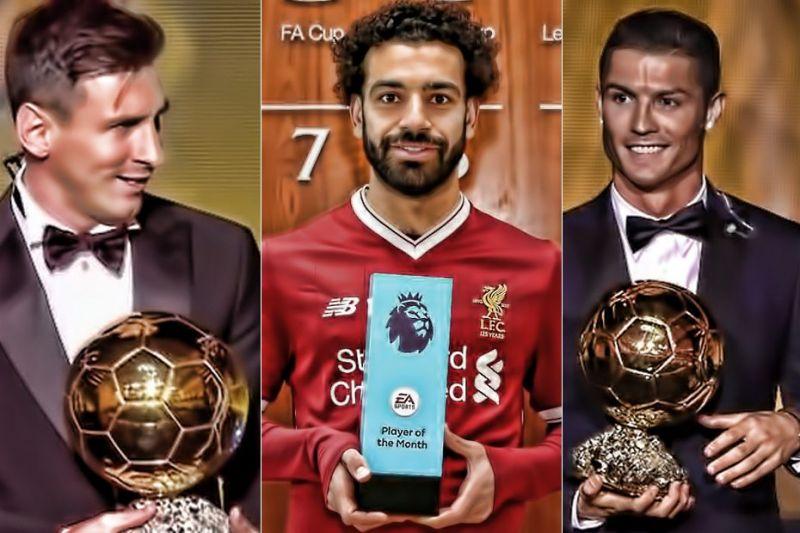 Current Ballon d'Or voting leaked & result is big shock…