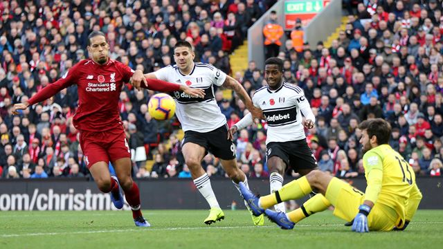 'Liverpool could launch double transfer raid on Fulham' says John Aldridge
