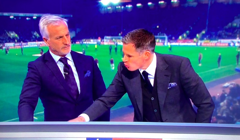 David Ginola picks out LFC player for special praise on MNF