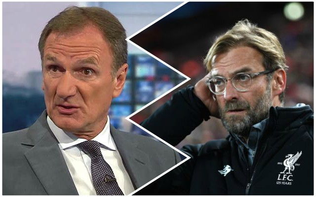 Reds legend Phil Thompson makes surprise title prediction