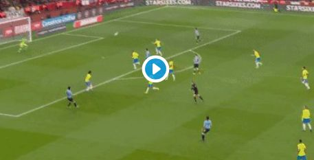 (Video) The two superb Alisson saves you may have missed vs. Uruguay