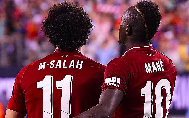 Salah & Mane shortlisted for African Footballer of the Year – here's how to vote