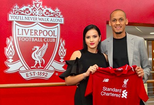 Rebeca Tavares responds brilliantly to Fabinho transfer rumours