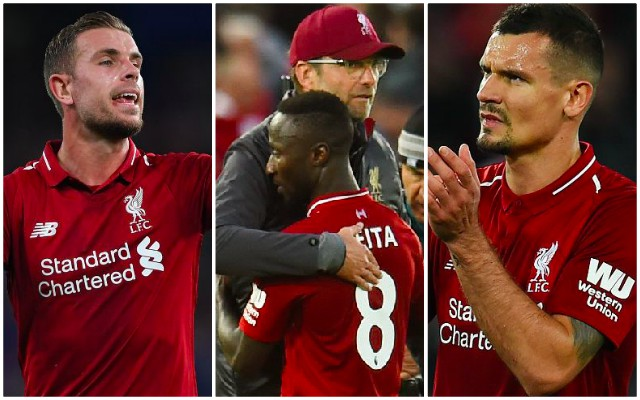 Picking an XI to beat Bournemouth: Who Klopp could pick on Saturday