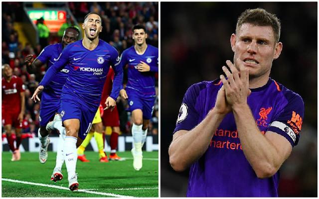 Liverpool star labelled 'Footballer of the Year' frontrunner ahead of Eden Hazard