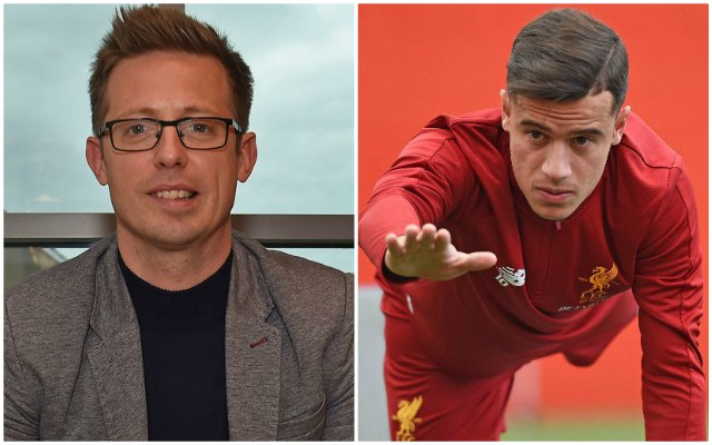 Explained: the truth to Michael Edwards' genius Philippe Coutinho clause