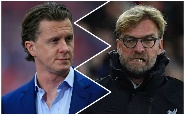 McManaman perfectly sums up Reds performance in post-match comments