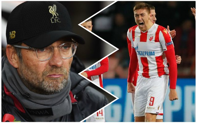Klopp: Why Red Star deserved the three points