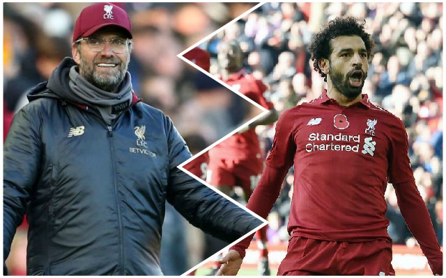 Jurgen Klopp: What I would like to have seen more of vs. Fulham