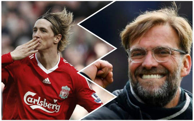 Fernando Torres reveals who he wants to win the Premier League this season