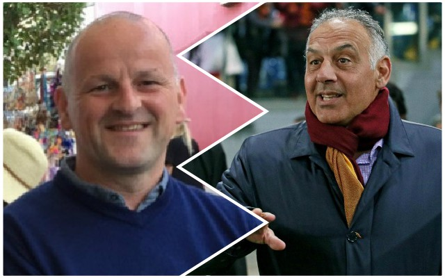 AS Roma make brilliant Sean Cox gesture