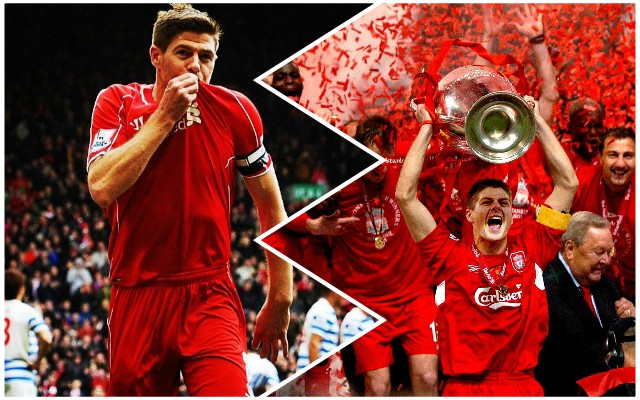 Reds fans will love Stevie G's latest comments on Liverpool