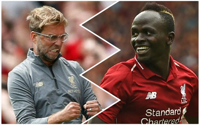 Klopp: This 'outstanding' LFC star is now world-class