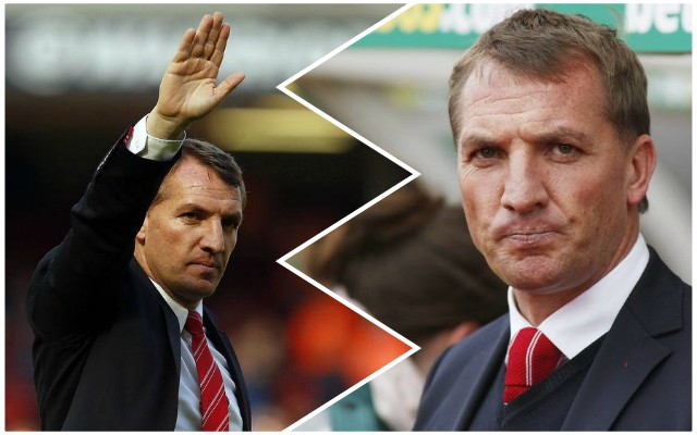 Rodgers explains why the time was right for him to leave the Reds in 2015