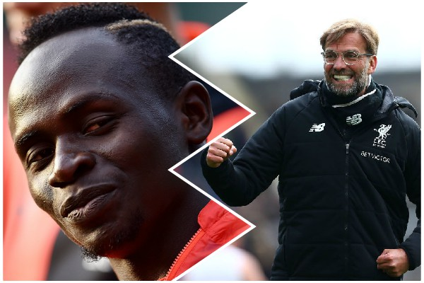 Klopp: Why new contract for 'driven' Mane is so significant