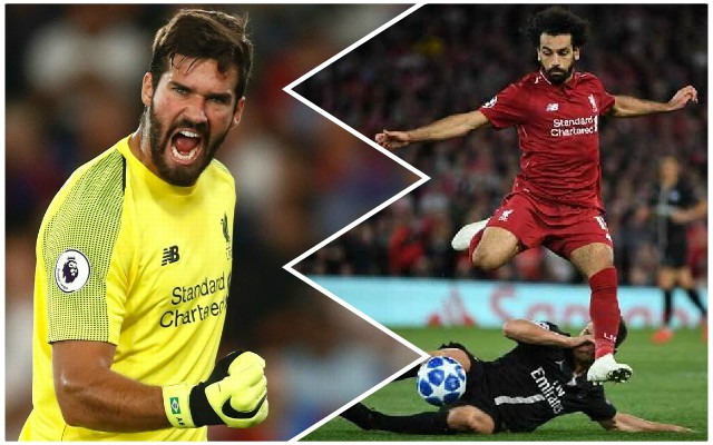 The incredible records the Reds could break against Watford