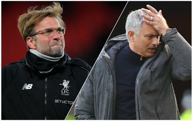 'Remarkable' Reds will pull away from Man United and Spurs this season