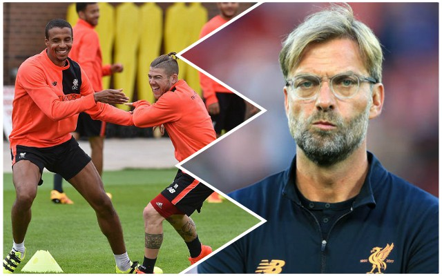 Klopp hints at resting key man vs. Watford & selecting much-maligned ace instead