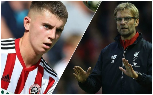 'Everything will be fine': Klopp refuses to panic over LFC loanee's struggles