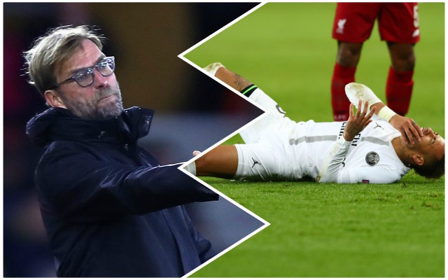 Jurgen Klopp blasts 'not cool' PSG antics