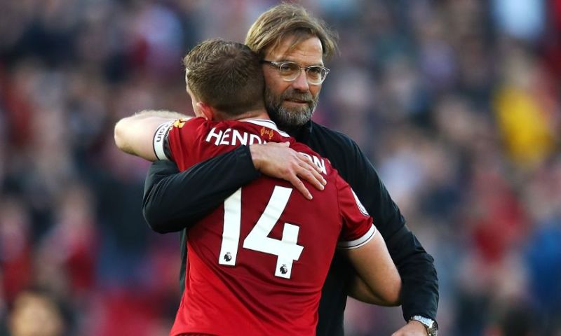 Liverpool's exceptionally strong potential XI v Bournemouth…