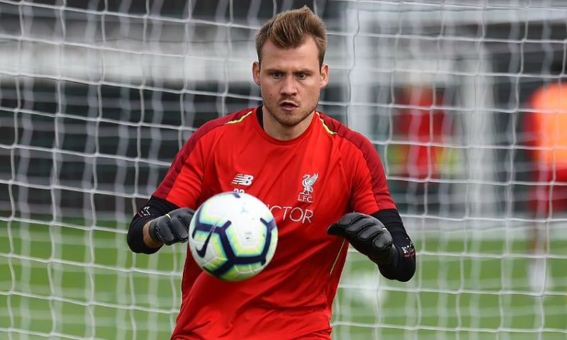 James Milner makes huge claim about Simon Mignolet during superb insight into Melwood life