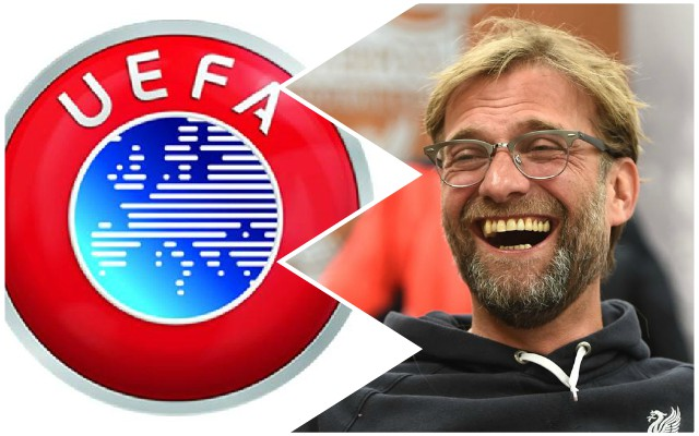 Jurgen Klopp's perfect response to reported UEFA super league plans