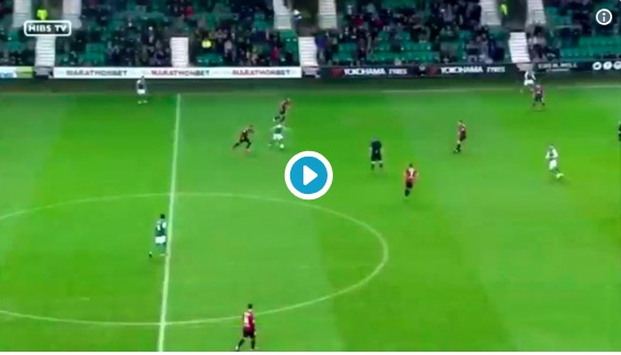 (Video) Ex-Liverpool wonderkid beats ex-Liverpool keeper from halfway line