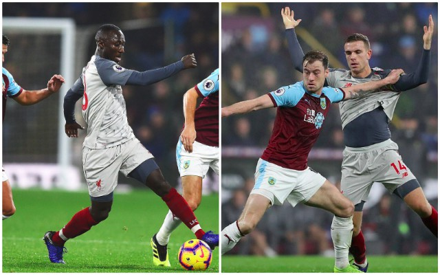 Henderson explains which of Keita's skills benefit Liverpool most
