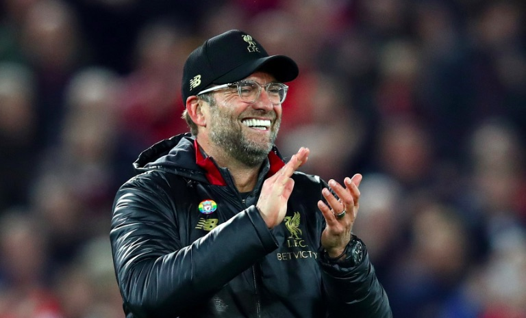 'Some of the best I ever saw…' Klopp's amazing quotes after Napoli win