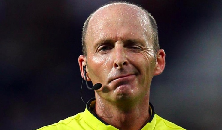 'Please, they cannot do that…' Klopp's plea to Mike Dean