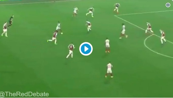(Video) Naby Keita Highlights: Watch maestro's masterclass v Burnley