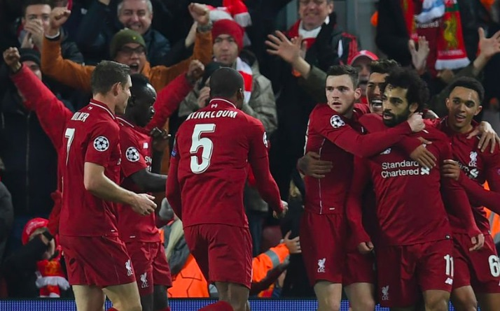 Theory on Mo Salah's 'anti-celebration' shared by pundit – but we don't buy it