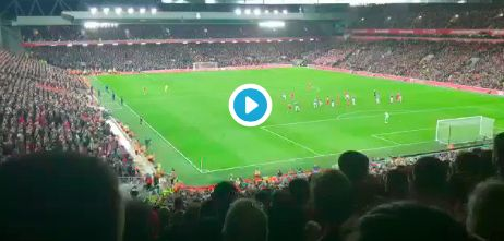 (Video) Reds will love what Sadio Mane did to Idrissa Gueye after Liverpool goal