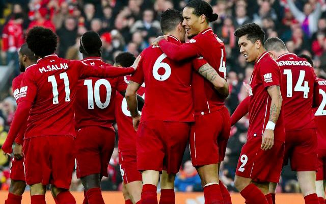 Can Liverpool Match Arsenal's Invincible season?