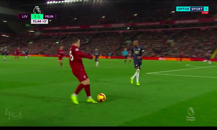 (Video) LFC fans love Shaq & Bobby's Final Minute show-boat