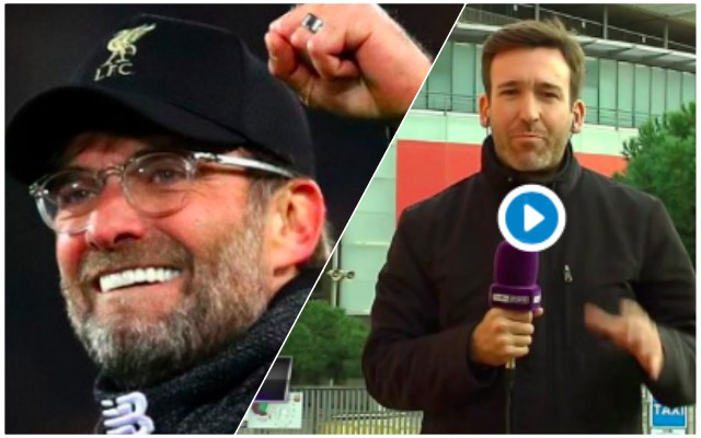 Viral report reveals how greatly Barcelona and Real Madrid fear Liverpool