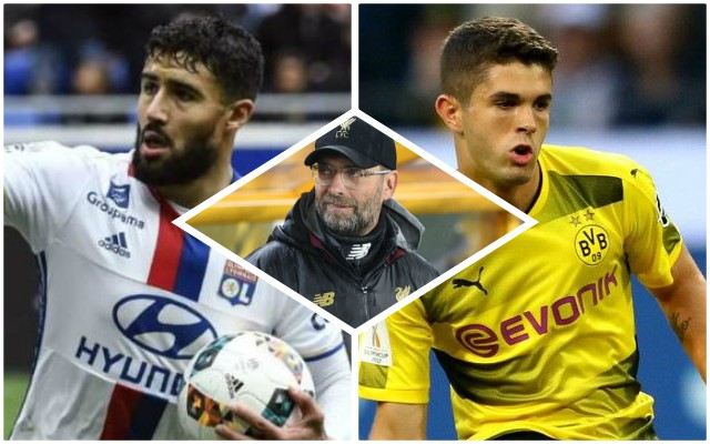 Chelsea eyeing £53m captain in January – could benefit Liverpool's transfer plans