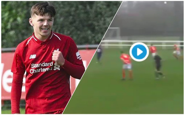(Video) Watch Bobby Duncan's four goals & two assists vs. Middlesbrough