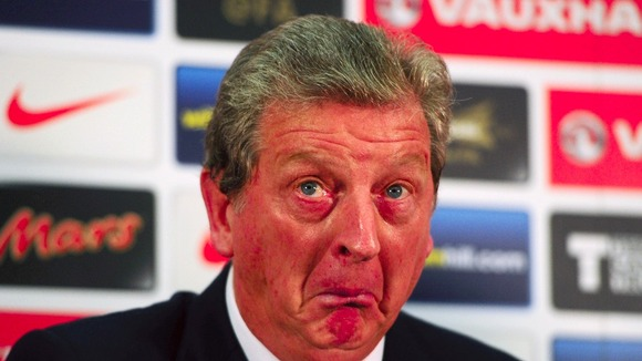 Liverpool fan may regret this Roy Hodgson tweet…