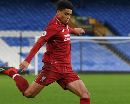 Jurgen Klopp calls up gifted teenager – Liverpool's U18s & U23s lose key man